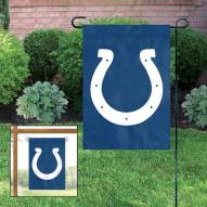 Indianapolis Colts NFL Garden Flag