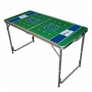 Indianapolis Colts NFL Outdoor Folding Table