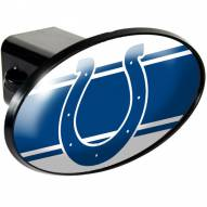 Indianapolis Colts NFL Trailer Hitch Cover