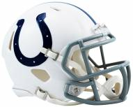 Indianapolis Colts Riddell Speed Mini Replica Football Helmet