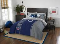 Indianapolis Colts Soft & Cozy Full Bed in a Bag
