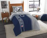 Indianapolis Colts Soft & Cozy Twin Bed in a Bag