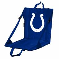 Indianapolis Colts Stadium Seat