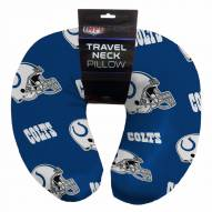 Indianapolis Colts Travel Neck Pillow