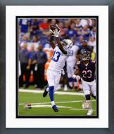 Indianapolis Colts T.Y. Hilton 2015 Action Framed Photo