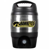 Iowa Hawkeyes 1 Gallon Beverage Dispenser