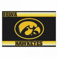 "Iowa Hawkeyes 39"" x 59"" Area Rug"