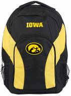 Iowa Hawkeyes Draft Day Backpack