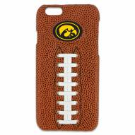 Iowa Hawkeyes Football iPhone 6/6s Case