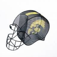 Iowa Hawkeyes Helmet Cork and Bottle Holder