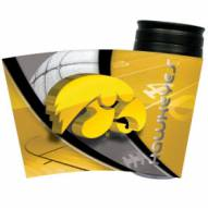 Iowa Hawkeyes Insulated Travel Mug