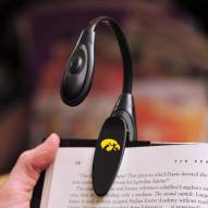 Iowa Hawkeyes LED Book Reading Lamp