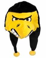 Iowa Hawkeyes Mascot Dangle Hat