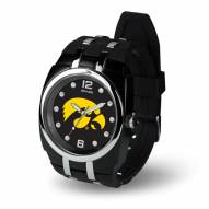 Iowa Hawkeyes Men's Crusher Watch