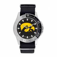 Iowa Hawkeyes Men's Starter Watch