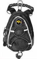 Iowa Hawkeyes Mini Day Pack