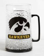 Iowa Hawkeyes Monster Size Freezer Mug