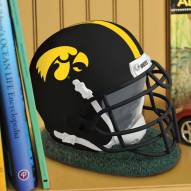 Iowa Hawkeyes NCAA Helmet Bank