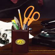 Iowa Hawkeyes Pencil Holder