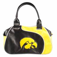 Iowa Hawkeyes Perf-ect Bowler Purse