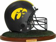 Iowa Hawkeyes Replica Football Helmet Figurine