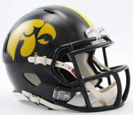 Iowa Hawkeyes Riddell Speed Mini Replica Football Helmet