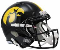 Iowa Hawkeyes Riddell Speed Replica Football Helmet