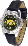 Iowa Hawkeyes Sport AnoChrome Women's Watch