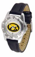 Iowa Hawkeyes Sport Women's Watch
