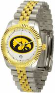 Iowa Hawkeyes Men's Executive Watch
