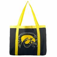 Iowa Hawkeyes Team Tailgate Tote