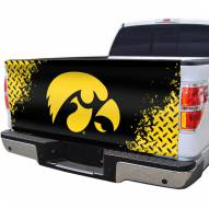 Iowa Hawkeyes Truck Tailgate Cover