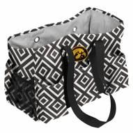 Iowa Hawkeyes Weekend Bag