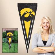 Iowa Hawkeyes Yard Pennant