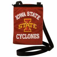 Iowa State Cyclones Game Day Pouch