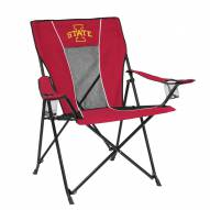 Iowa State Cyclones Game Time Tailgate Chair