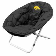 Iowa Hawkeyes NCAA Sphere Chair
