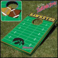 Iowa Hawkeyes College Bean Bag Tailgate Toss Game