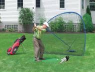 Izzo Home on The Range Golf Training Bundle