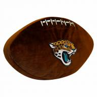 Jacksonville Jaguars 3D Sports Pillow