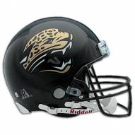 Jacksonville Jaguars Authentic On-Field Color Shift Helmet