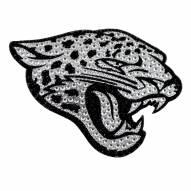 Jacksonville Jaguars Bling Car Emblem