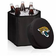 Jacksonville Jaguars Bongo Cooler