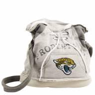 Jacksonville Jaguars Hoodie Duffle