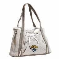 Jacksonville Jaguars Hoodie Purse