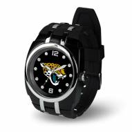 Jacksonville Jaguars Men's Crusher Watch