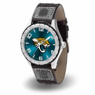 Jacksonville Jaguars Men's Gambit Watch