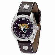 Jacksonville Jaguars Men's Guard Watch