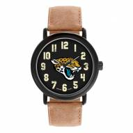 Jacksonville Jaguars Men's Throwback Watch