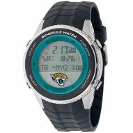 Jacksonville Jaguars NFL Digital Schedule Watch